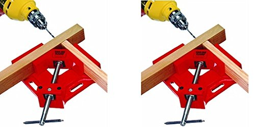 Can-Do Clamp (2-Pack) by MLCS (Image #2)