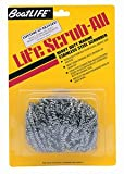 Boatlife Life Scrub All Stainless Steel Scrubber