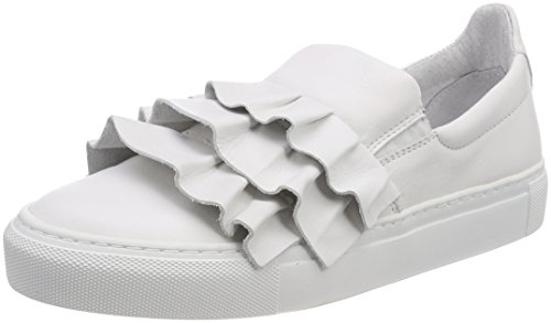 Fringel Ava Blanc Baskets Femme White Pavement 030 5qv1dSwx