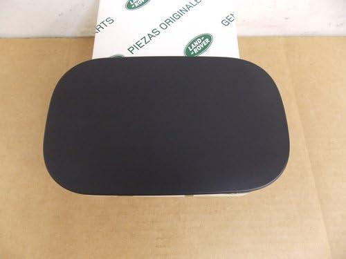 Genuine LAND ROVER FUEL TANK DOOR LR3 LR4 SPORT 05-13 OEM NEW BPA780070