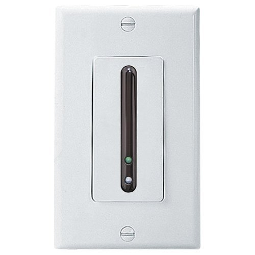 SpeakerCraft Smartpath J-Box In-Wall IR Receiver, White (ELT01400W/IRC-4.0W)