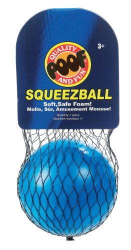Pouf mousse Squeezeball