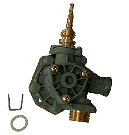 Cuerpo agua calentador Junkers WR275 8707002685