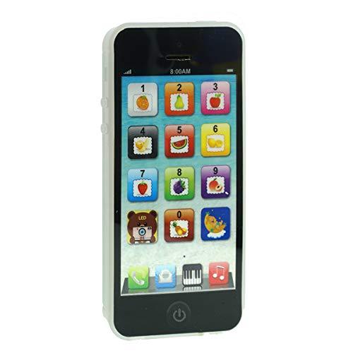 Cooplay Black Yphone Y-phone