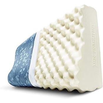 Amazon Com Kannika All Natural Latex Pillow For Side