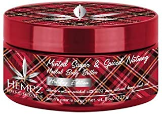 product image for Hempz Minted Sugar & Spiced Nutmeg Body Butter - 8oz
