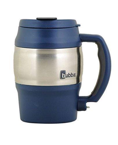 Bubba 20 oz. (591ml) Mini Keg, Navy