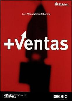 + Ventas (Libros profesionales)