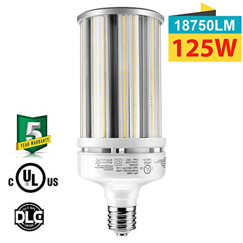 125W Led Light in US - 8