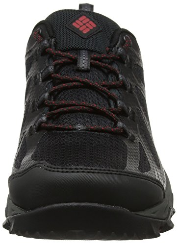 Outdry Columbia Multisport Homme Black Rocket Peakfreak Noir Outdoor XCRSN Chaussures Low II Xcel X6qrXF