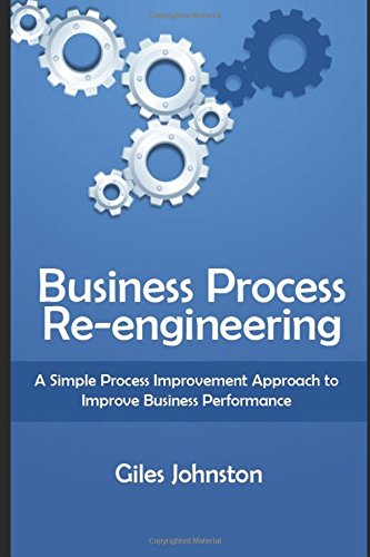 Business Process Re engineering Improvement Productivity