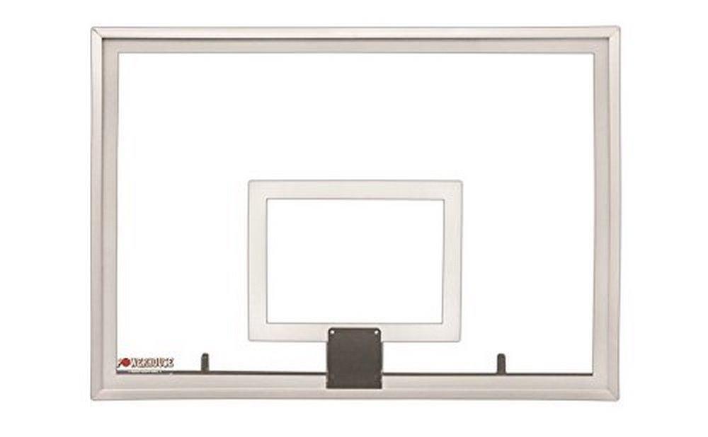 最初チームph4272 steel-glass 42 x 72 in。Powerhouse強化ガラスbackboard44 ;砂漠ゴールド B01HC0C08U