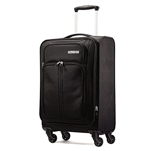 american-tourister-splash-lte-spinner-20-carry-on-luggage-black