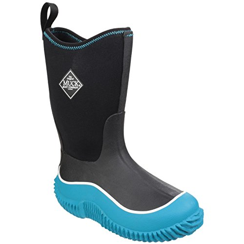 Muck Boot Kids' Hale Pull-on Boot