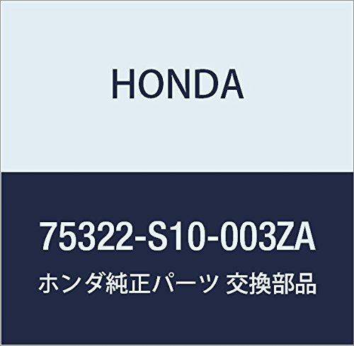 Genuine Honda 75322-S10-003ZA Side Protector Left