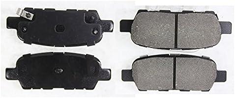 StopTech 301.07700 Premium Brake Pad