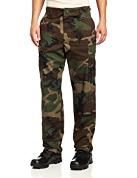 Men's BDU Tactical Trouser Pant
