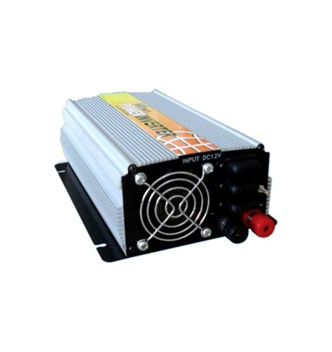 GudCraft WA600 12-Volt 600 Watt Wind Power Inverter