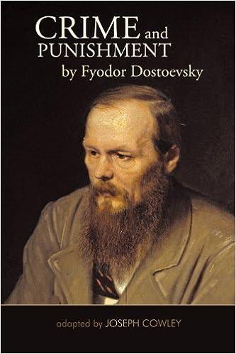ผลการค้นหารูปภาพสำหรับ fyodor dostoevsky crime and punishment