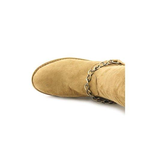 Gjette Kvinners Horizan Boot Naturlig Multi