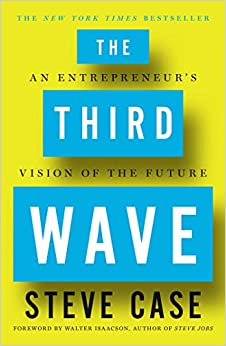 the third wave, steve case