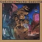 Godzilla X Mecha-Godzilla