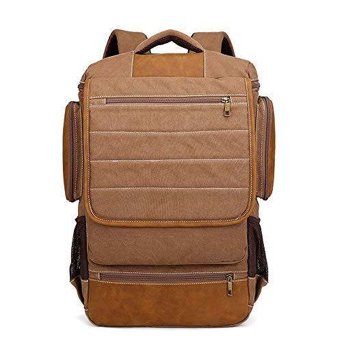Zhaohb Rucksack Multifunktionale Reiserucksack Lässig Sport Rucksack Student Tasche große Kapazität Tasche