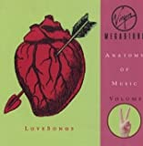 Virgin Megastore: Anatomy of Music Volume 2 Love Songs