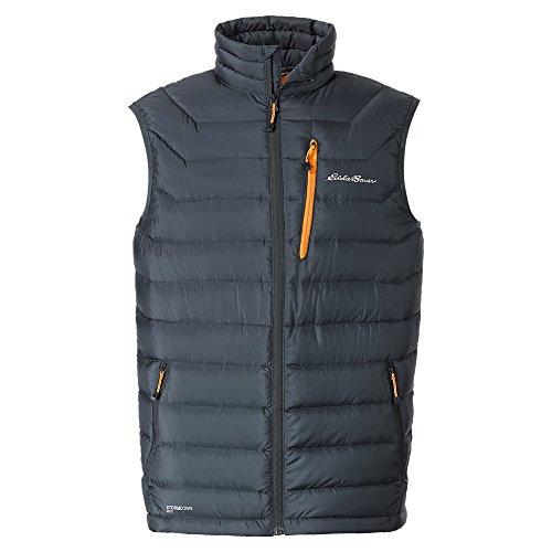 Eddie Vest Storm Downlight StormDown Gray Men's Bauer rzx6I4r