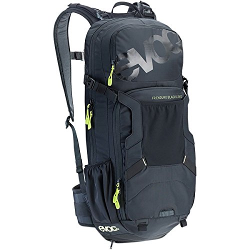 Evoc Fr Enduro Blackline Protector Hydration Pack Black  M L