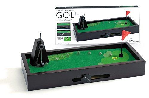 New Entertainment Desktop Golf