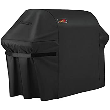 VicTsing Grill Cover, Large 72-Inch Waterproof, Heavy Duty Gas Grill Cover for Brinkmann, Char Broil, Holland and Jenn Air