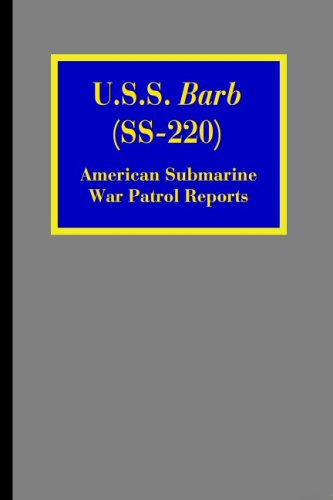 American Submarine War Patrol Reports