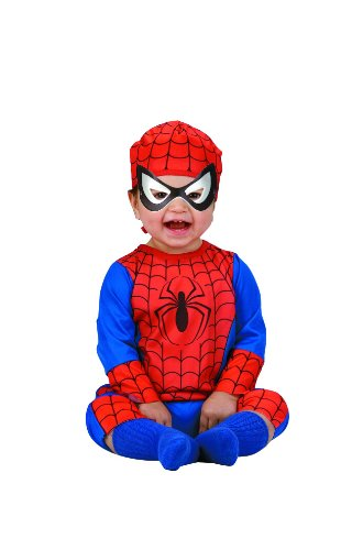 Disguise Marvel Spider-Man Infant Costum - Spider Man Costume Web Shopping Results