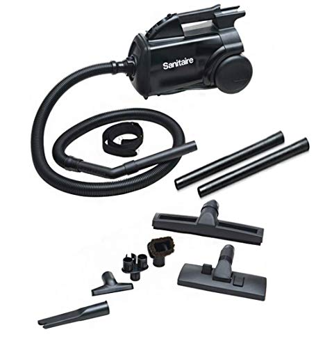 Sanitaire Canister Vacuum Cleaner SC3687A
