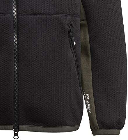 adidas Sweat à capuche junior Z.N.E. Aeroeady Full-Zip