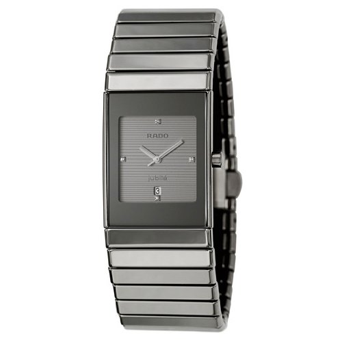 Rado Ceramica Jubile Women's Quartz Watch R21641702 (Ceramica Rado Jubile)