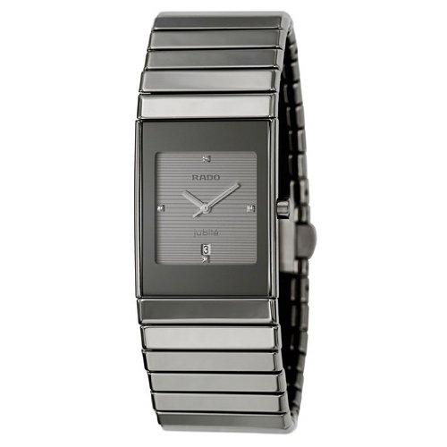 Rado Ceramica Jubile - Reloj de cuarzo para mujer r21641702: Amazon.es: Relojes