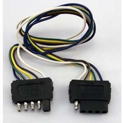 AMRW-707255 * 5 Way Wiring Harness Extension