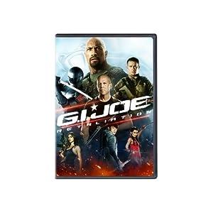 G.I. Joe: Retaliation (2012)