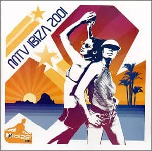 Mtv Ibiza 2001: Va-Mtv Ibiza 2001: Amazon.es: Música