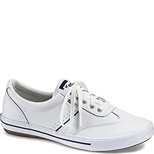 Keds Women's Craze Ii Leather Fashion Sneaker
