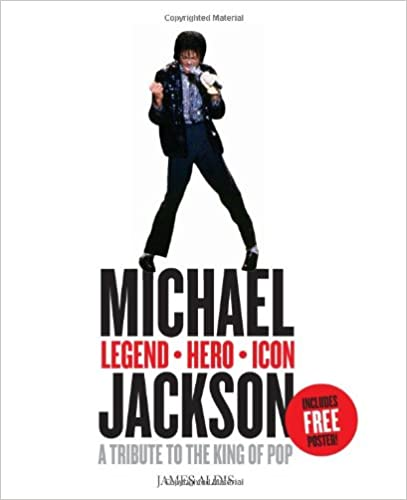 Download Michael Jackson - Legend, Hero, Icon: A Tribute to the King of Pop PDF