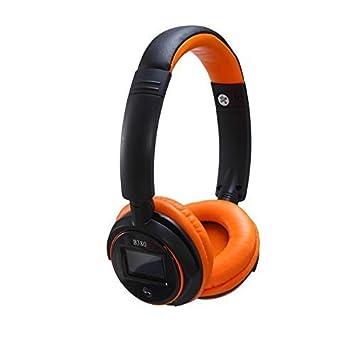Auriculares Bluetooth estéreo engordador B380 V3,0 auriculares inalámbricos [en estilo del oído]
