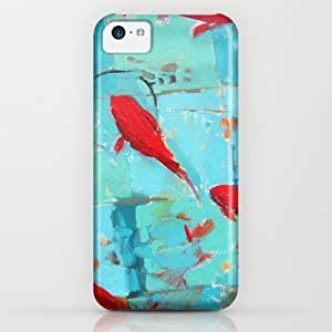 Society6 - From Koi Series iPhone & iPod Case by Suzanna Schlemm