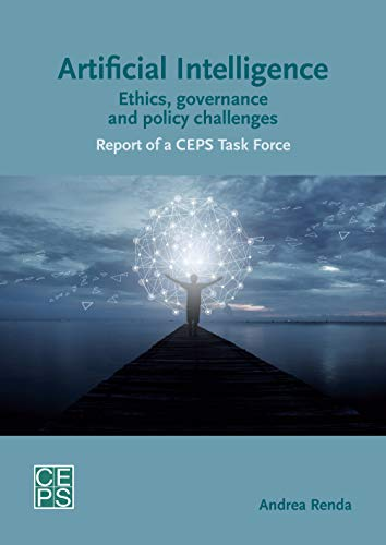 Artificial Intelligence: Ethics, governance and policy challenges