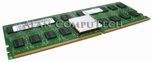 15R8505 Ibm 4Gb Ddr2 533Mhz Cl4 Ecc Dimm Memory Module (For Server On