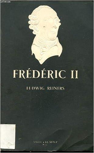 Lire un Frédéric II. epub pdf
