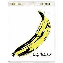 The Velvet Underground & Nico [Blu-ray Audio]