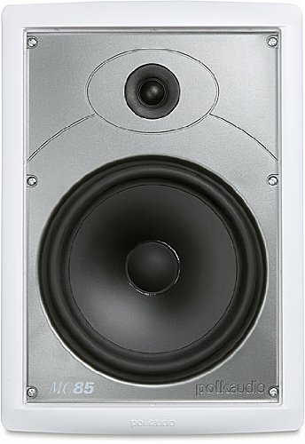 Polk Audio MC85 Built-in speaker with 8-inch driver 4330359372